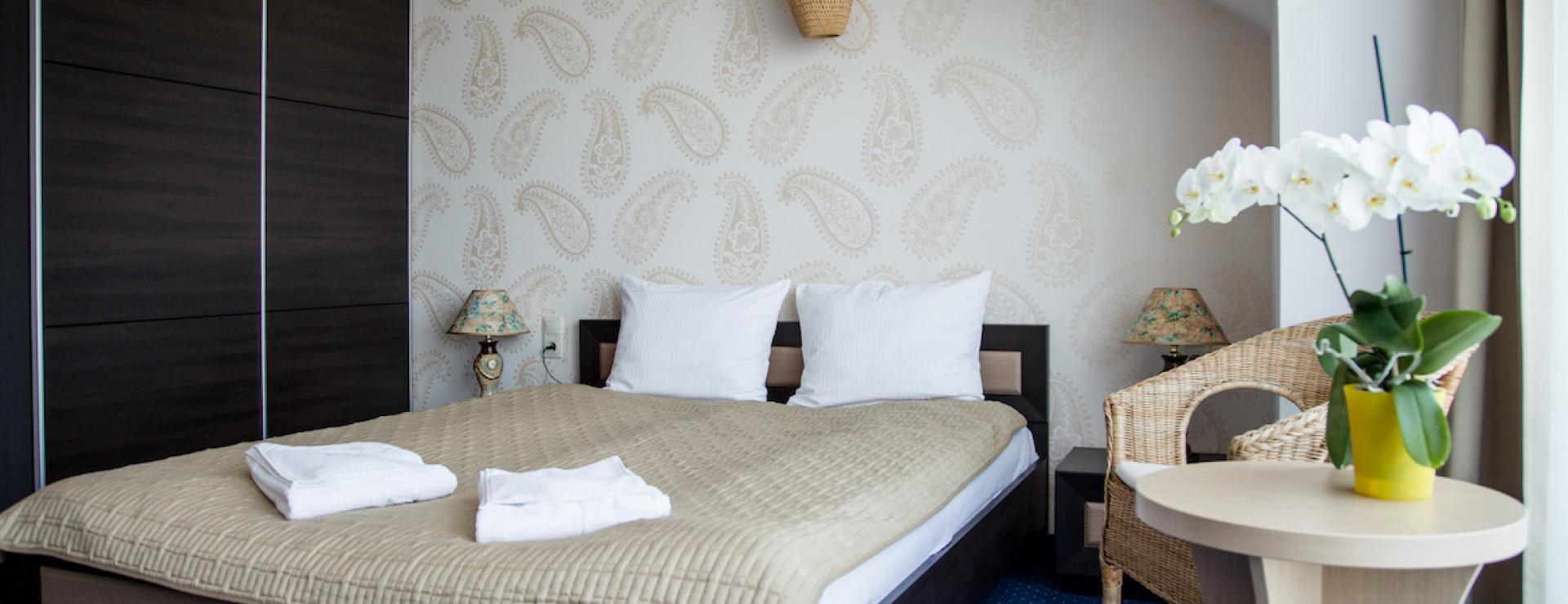 Majówka w Hotelu Jastarnia***